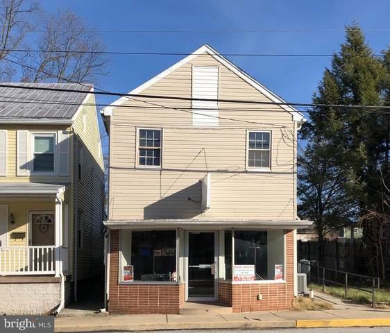 49 S Main Street, MANCHESTER, PA 17345 (#PAYK137706) :: CENTURY 21 Core Partners
