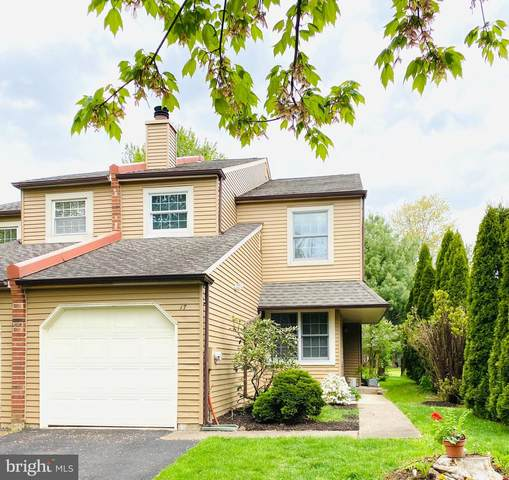 17 Stacey, DOYLESTOWN, PA 18901 (#PABU496428) :: Better Homes Realty Signature Properties