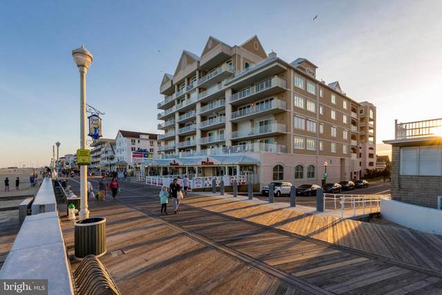 6 7TH Street #409, OCEAN CITY, MD 21842 (#MDWO113898) :: Berkshire Hathaway PenFed Realty