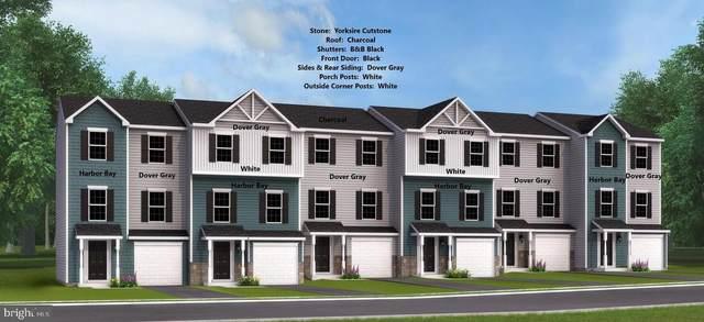 86 Ayrshire Drive #228, HANOVER, PA 17331 (#PAYK137714) :: The Jim Powers Team