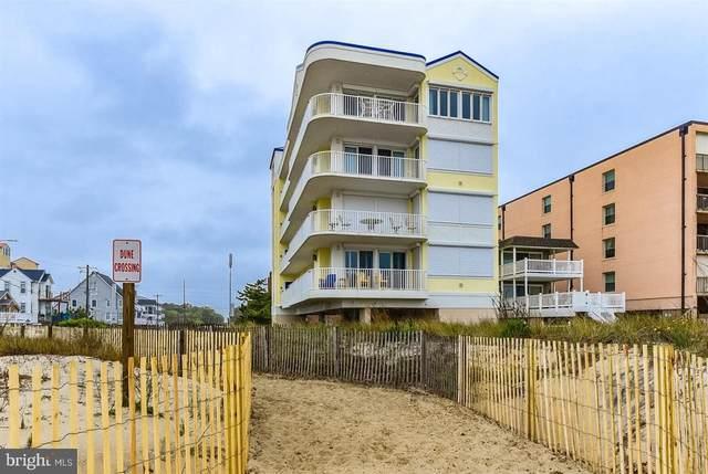 14100 Wight Street #401, OCEAN CITY, MD 21842 (#MDWO113900) :: Berkshire Hathaway PenFed Realty