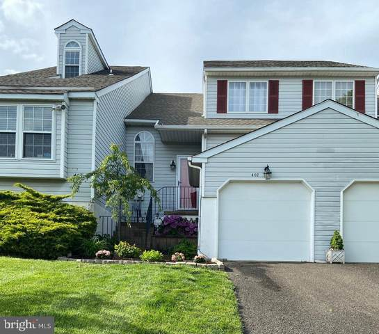 402 Stratford Court, LANSDALE, PA 19446 (#PAMC648760) :: Linda Dale Real Estate Experts