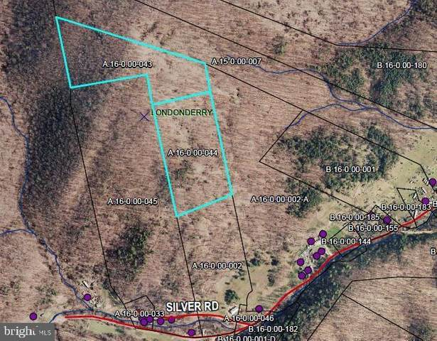 0 Stringtown Hollow Road, HYNDMAN, PA 15545 (#PABD102288) :: Bob Lucido Team of Keller Williams Integrity