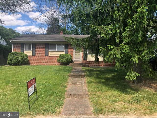 422 Lincoln Avenue, GLEN BURNIE, MD 21061 (#MDAA434416) :: The Maryland Group of Long & Foster Real Estate