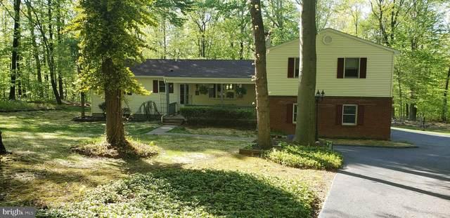 45 Quaker Hill Road, MORGANTOWN, PA 19543 (#PABK357652) :: Bob Lucido Team of Keller Williams Integrity