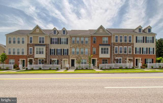 7310 Wood Pond Circle, LANHAM, MD 20706 (#MDPG568726) :: Larson Fine Properties