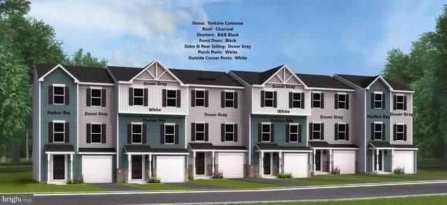 90 Ayrshire Drive #226, HANOVER, PA 17331 (#PAYK137718) :: The Joy Daniels Real Estate Group