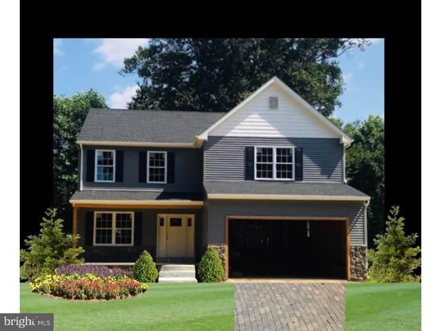 537 White Pine Road, COLUMBUS, NJ 08022 (#NJBL372746) :: Bob Lucido Team of Keller Williams Integrity