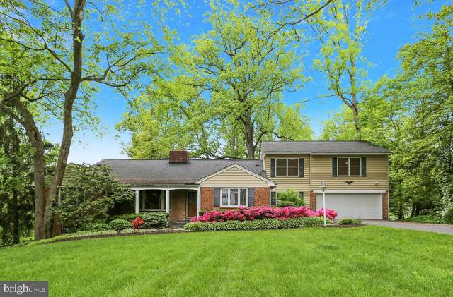 14700 Crossway Road, ROCKVILLE, MD 20853 (#MDMC707940) :: Radiant Home Group