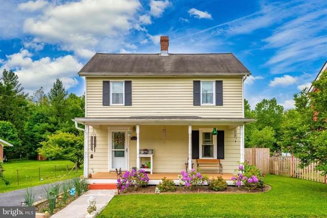 6831 Buckingham Lane, BUCKEYSTOWN, MD 21717 (#MDFR264382) :: Jim Bass Group of Real Estate Teams, LLC