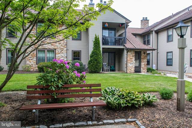 273 Sassafras Court, WARRINGTON, PA 18976 (#PABU496440) :: Jason Freeby Group at Keller Williams Real Estate