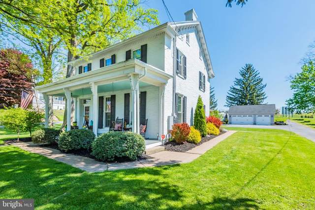 4180 Scotland Main Street, CHAMBERSBURG, PA 17202 (#PAFL172626) :: The Heather Neidlinger Team With Berkshire Hathaway HomeServices Homesale Realty