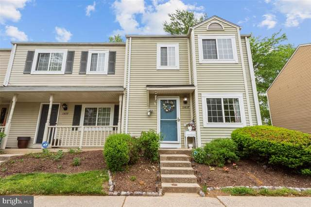 11437 Herefordshire Way, GERMANTOWN, MD 20876 (#MDMC707948) :: Sunita Bali Team at Re/Max Town Center