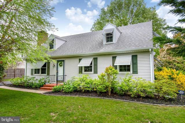 205 Rolling Road, CHESTERTOWN, MD 21620 (#MDKE116562) :: Jacobs & Co. Real Estate