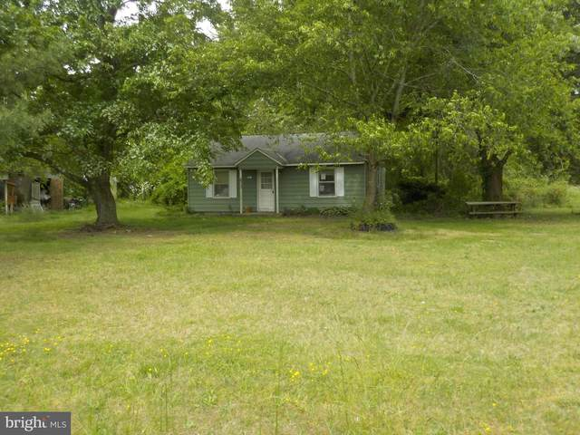 5150 Frazier Neck Road, PRESTON, MD 21655 (#MDCM124054) :: RE/MAX Coast and Country
