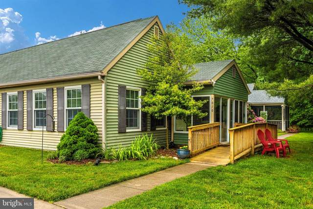 7010 Basswood Road, FREDERICK, MD 21703 (#MDFR264388) :: Network Realty Group