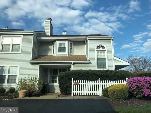 662-A Rose Hollow Drive A, YARDLEY, PA 19067 (#PABU496450) :: REMAX Horizons