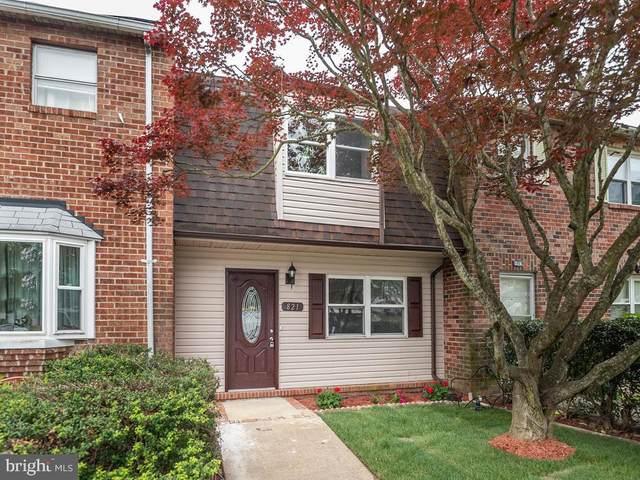 821 Sledgehammer Drive, FREDERICKSBURG, VA 22405 (#VAST222010) :: Blackwell Real Estate