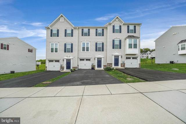1810 Honeysuckle Court, DOWNINGTOWN, PA 19335 (#PACT506398) :: RE/MAX Main Line