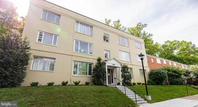 10400 Montrose Avenue #301, BETHESDA, MD 20814 (#MDMC707960) :: The Licata Group/Keller Williams Realty