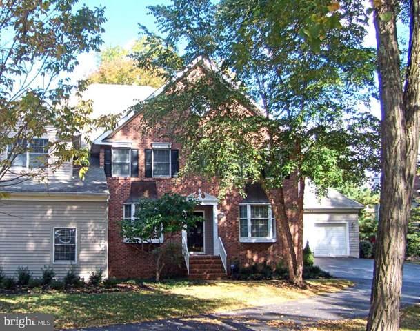 2 Stonewall Circle, PRINCETON, NJ 08540 (#NJME295628) :: Tessier Real Estate