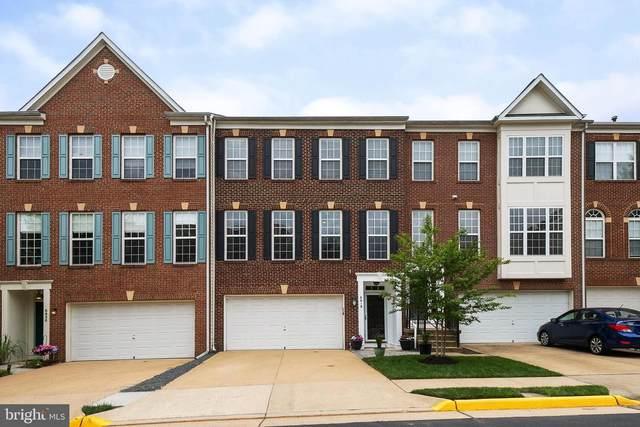 6618 Springirth Terrace, ALEXANDRIA, VA 22315 (#VAFX1129232) :: Tom & Cindy and Associates