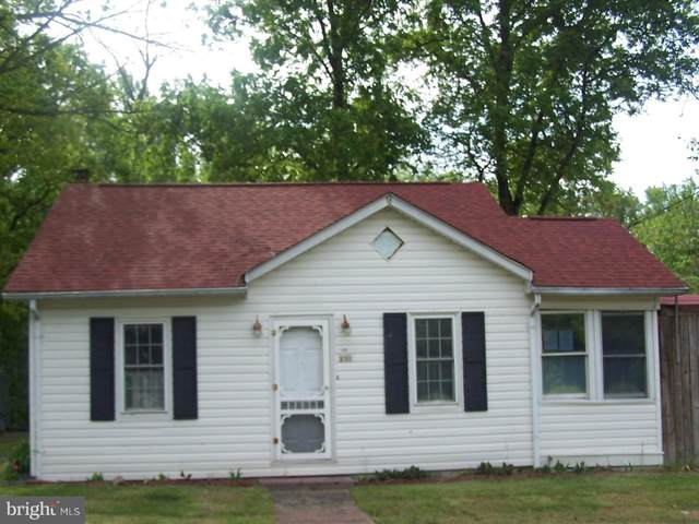 154 Truslow Road, FREDERICKSBURG, VA 22405 (#VAST222014) :: RE/MAX Cornerstone Realty