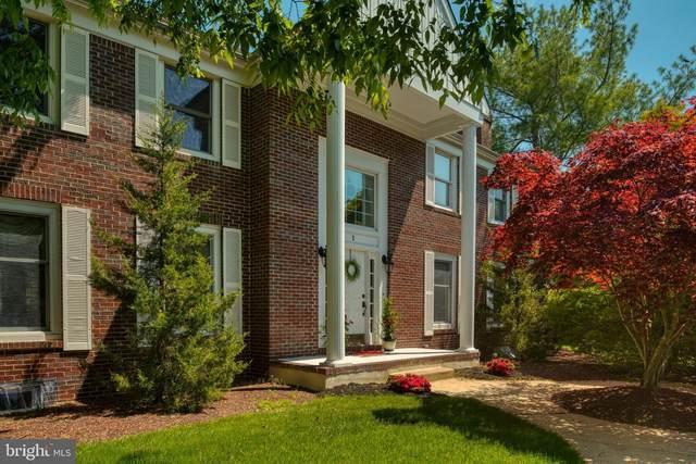 1 Garnet Lane, PRINCETON JUNCTION, NJ 08550 (#NJME295630) :: Erik Hoferer & Associates