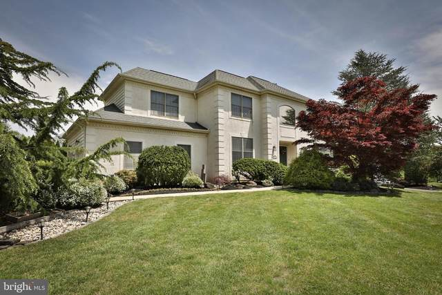 872 Burgdorf Drive, AMBLER, PA 19002 (#PAMC648800) :: Better Homes Realty Signature Properties