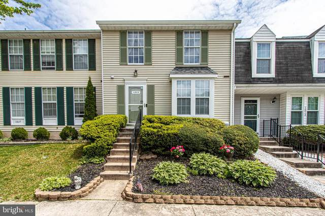 1825 Still Pond Way, BEL AIR, MD 21015 (#MDHR246870) :: Bob Lucido Team of Keller Williams Integrity