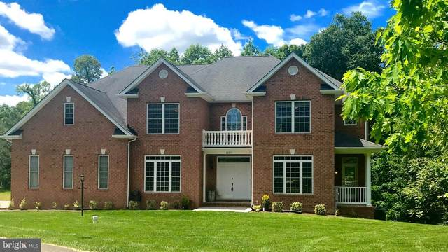 12215 Callaway Place, HUGHESVILLE, MD 20637 (#MDCH213862) :: The Maryland Group of Long & Foster Real Estate