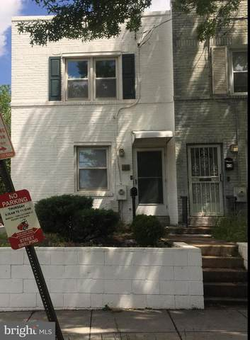 410-412 Franklin Street NE, WASHINGTON, DC 20017 (#DCDC469368) :: AJ Team Realty