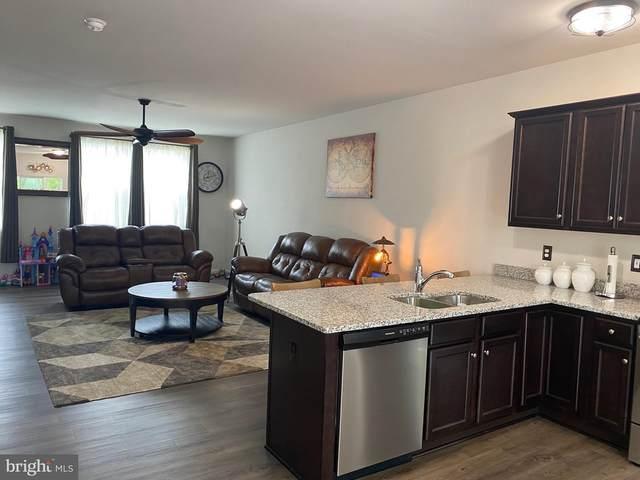 210 Vespucci Lane, MARTINSBURG, WV 25404 (#WVBE177218) :: Eng Garcia Properties, LLC