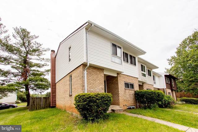 25 Ojibway Road, RANDALLSTOWN, MD 21133 (#MDBC494400) :: Radiant Home Group