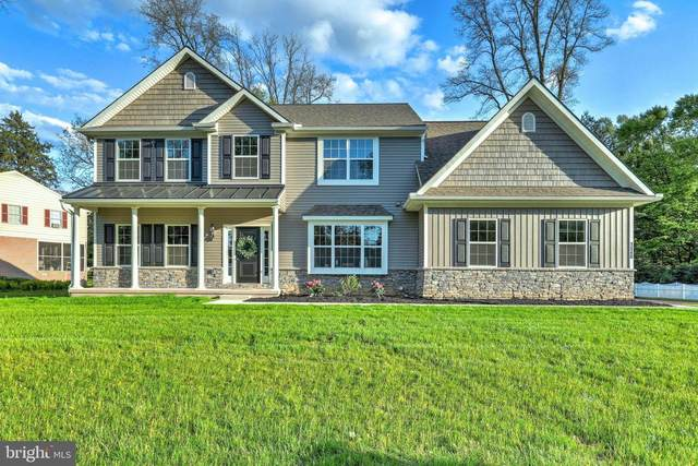 1540 Eden Road, LANCASTER, PA 17601 (#PALA163046) :: The Craig Hartranft Team, Berkshire Hathaway Homesale Realty