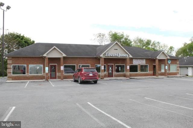 11368 Williamsport Pike, GREENCASTLE, PA 17225 (#PAFL172634) :: LoCoMusings