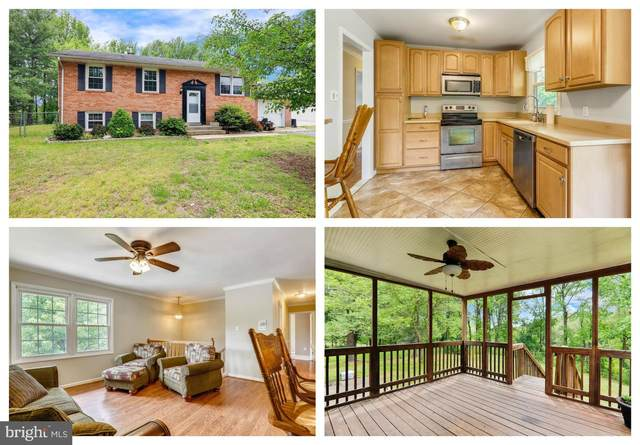 1915 5TH Street, OWINGS, MD 20736 (#MDCA176404) :: Blackwell Real Estate