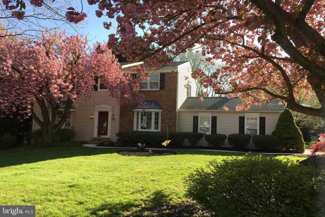 202 Shropshire Drive, WEST CHESTER, PA 19382 (#PACT506416) :: The Matt Lenza Real Estate Team