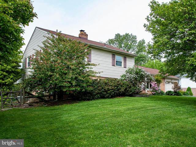 18816 Clover Hill Lane, OLNEY, MD 20832 (#MDMC707992) :: Premier Property Group