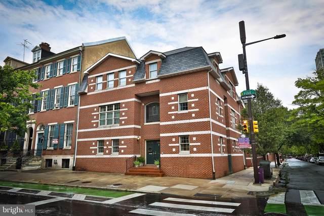701 Pine Street, PHILADELPHIA, PA 19106 (#PAPH896392) :: Tessier Real Estate
