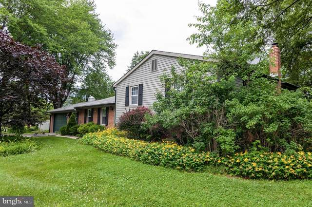 1709 Blue Spruce Drive, SYKESVILLE, MD 21784 (#MDCR196690) :: Charis Realty Group