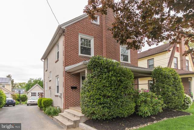 149 Sycamore Road, HAVERTOWN, PA 19083 (#PADE518662) :: Nexthome Force Realty Partners