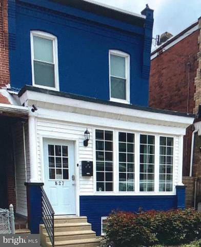827 S 51ST Street, PHILADELPHIA, PA 19143 (#PAPH896402) :: The Matt Lenza Real Estate Team