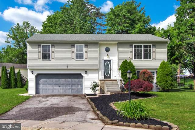 110 Dogwood Court, MANCHESTER, PA 17345 (#PAYK137736) :: Pearson Smith Realty