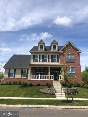 4880 E Blossom Drive, DOYLESTOWN, PA 18902 (#PABU496482) :: Bob Lucido Team of Keller Williams Integrity