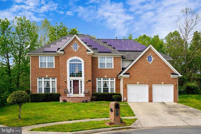 10501 Guy Court, BRANDYWINE, MD 20613 (#MDPG568768) :: The Maryland Group of Long & Foster Real Estate