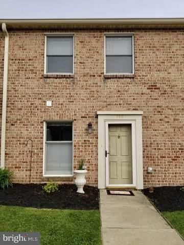 746 E Main Street, DALLASTOWN, PA 17313 (#PAYK137740) :: The Jim Powers Team