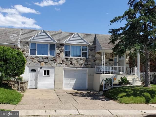 9745 Chapelcroft Street, PHILADELPHIA, PA 19115 (#PAPH896428) :: Better Homes Realty Signature Properties