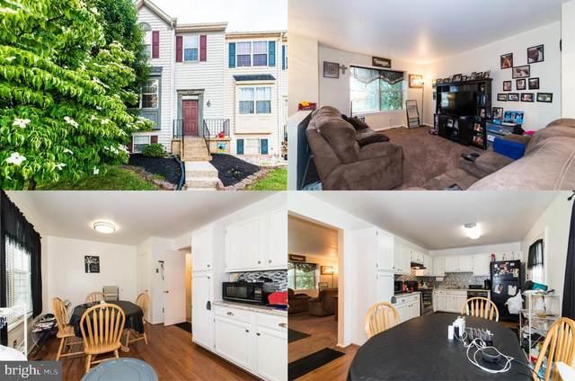 8765 Deblanc Place, MANASSAS, VA 20110 (#VAMN139558) :: Debbie Dogrul Associates - Long and Foster Real Estate