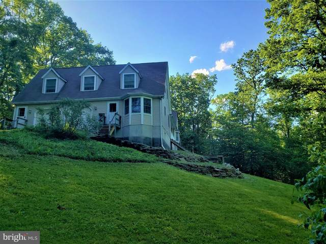 3723-A Bay Road, STREET, MD 21154 (#MDHR246880) :: Radiant Home Group
